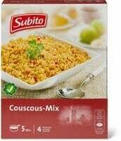 Subito Couscous 130g