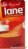 Lane Biscuit moulues 300g