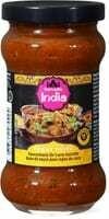 Namaste India Curry paste 210g
