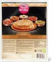 Namaste India Naan bread 260g