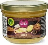 Bio Namaste India Ghee 180g
