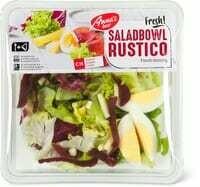 Saladbowl Rustico 185g