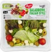 Saladbowl Italian 260g