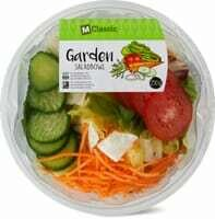 M-Classic Saladbowl Garden 250g
