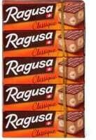 Ragusa lait/noisettes 5 x 25g