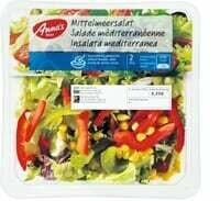 Anna's Best Salade mediterranee 250g