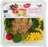 Anna's Best Saladbowl Tuna 240g