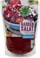 Anna's Best Salade de betteraves rouges 500g