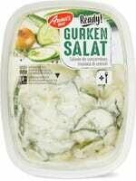 Anna's Best Salade concombre 300g