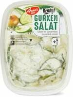 Anna's Best Salade concombre 300g