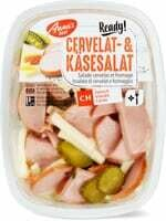 Anna's Best Salade Cervelas et fromage 280g