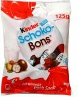 Kinder Schokobons 125g