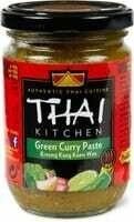Thai Kitchen Pâte de Curry Vert 225g