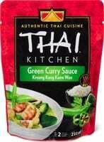 Thai Kitchen Sauce curry verte 250ml