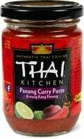 Thai Kitchen Panang Pâte de Curry 225g
