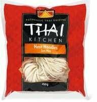 Thai Kitchen Nids de Nouilles 450g