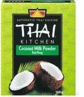 Thai Kitchen Lait de noix de coco, poudre 160g