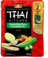 Thai Kitchen Green curry paste 100g