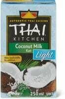 Thai Kitchen Coconut milk light 250ml