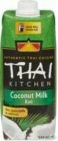 Lait de coco Thai Kitchen 500ml