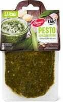 Anna's Best Pesto l'ail des ours 150ml