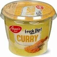 Anna's Best Fresh Dip Curry 125g