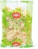 SIBELL CHIPS DE CASSAVE