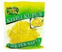 Panonija Kiseli Kup. chou entier fermenté 1 kg