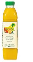 Bio Jus Fruits mélangés 75cl