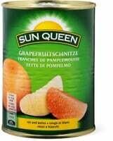 Sun Queen Pamplemousse 290g