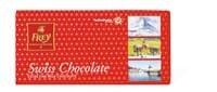 Swiss Chocolate Milk Chocolate 100g