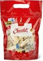 Swiss chocolate Mahony mini ass. 500g