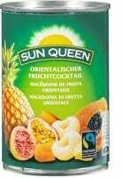 Sun Queen MH Mac. de fruits orientaux 230g