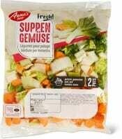 Anna's Best Légumes pour soupe 250g