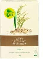 Bio Natura Riz complet 1kg