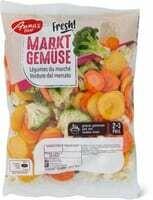 Anna's Best Légumes du marché 350g