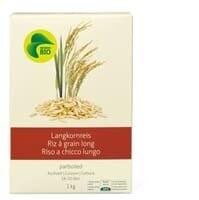 Bio Riz Grain long parboiled 1kg