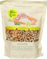 Bio quinoa avec légume 250g
