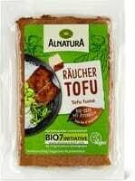 Alnatura Tofu fumé 200g