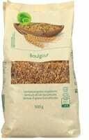 Bio boulgour blé dur précuit 500g