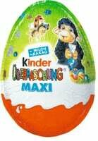 Kinder Surprise Maxi, 100g