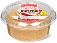 M-Classic Hummus piccante 200g