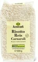 Alnatura Riz pour risotto 500g