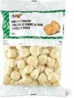 M-Budget Gnocchis aux pommes de terre 700g