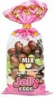 Jelly Eggs Mélange de Pâques, 275g