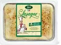 Roberto Lasagne Epinards et ricotta 950g