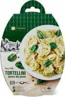 M-Classic Tortellini Spinaci alla panna 350g