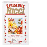 Ricci Couscous moyen 500g
