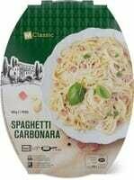 M-Classic Spaghetti Carbonara 400g