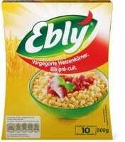Ebly Tendre blé 500g